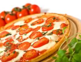 История о пицце